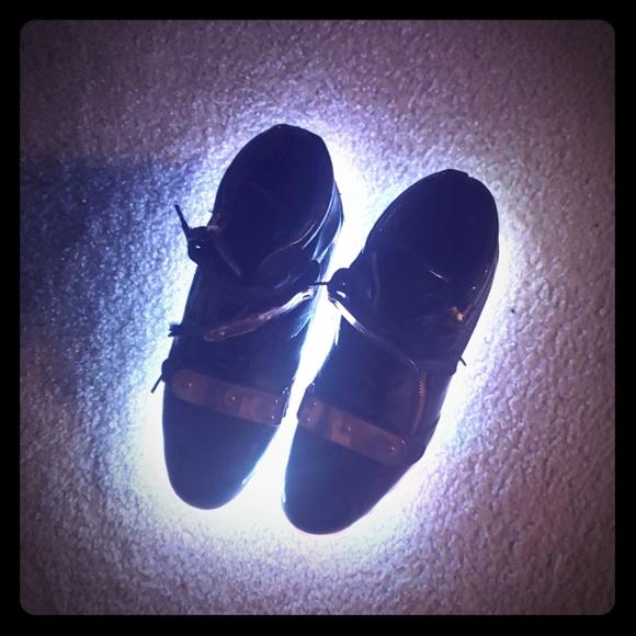 Shoes | Soulja Boy S Beezy Lights